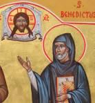 San BENEDETTO(11 LUGLIO)
