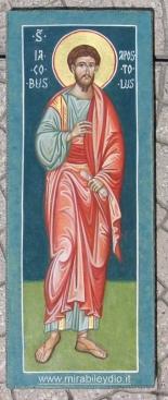 San Giacomo Apostolo 2009