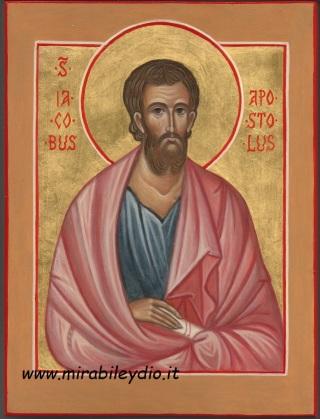 San Giacomo Apostolo 2015