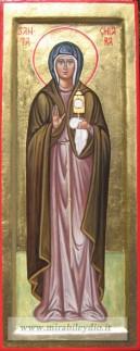 S.Chiara di Assisi
