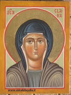 Santa Chiara
