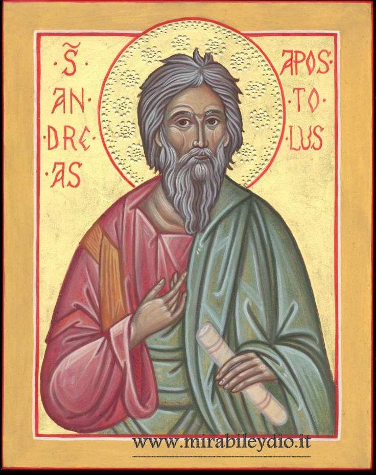 icona S.Andrea