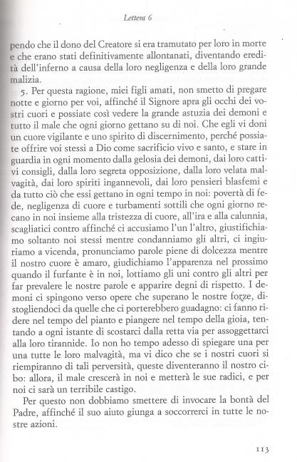 Lettera 6 di S.Antonio il Grande
