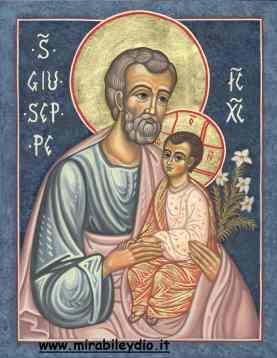 SAN GIUSEPPE 2005