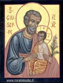 SAN GIUSEPPE 2008