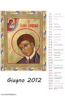 San Luigi Gonzaga: 21 giugno
