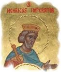 Sant' Enrico Imperatore(www.mirabileydio.it)