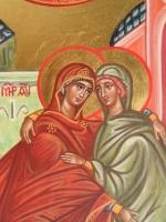 Sant' Elisabetta Madre di Giovanni Battista