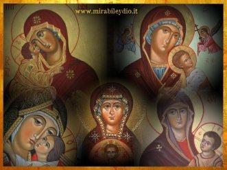 Maria Santissima Madre di Dio