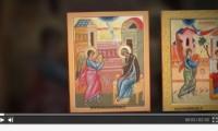 Icona dell'Annunciazione