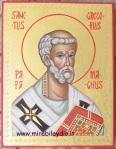 San Gregorio I, Magno