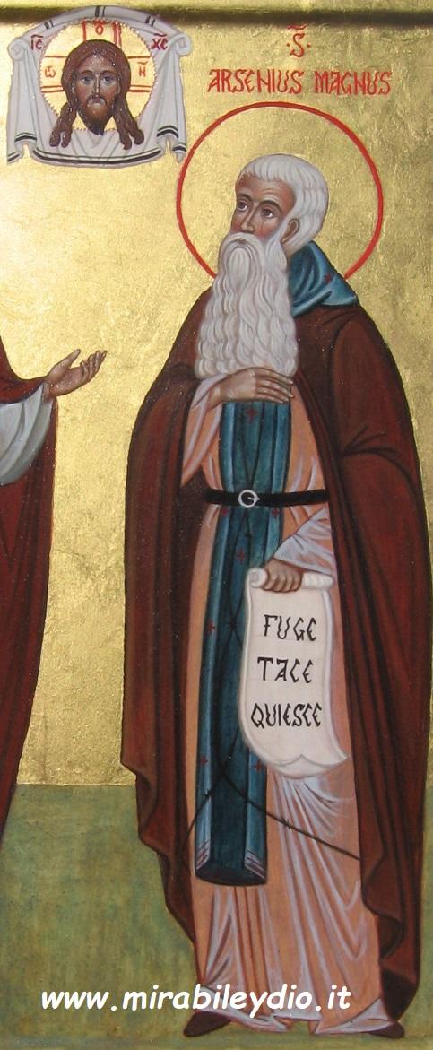 Sant'Arsenio il grande (2017)