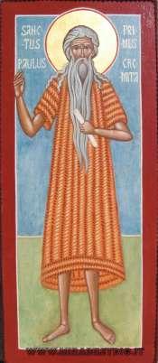 Icona S.Paolo-di-Tebe