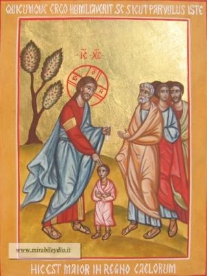 Icona Annuncio del Regno